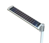 25 Watt Solar Street Light Top View