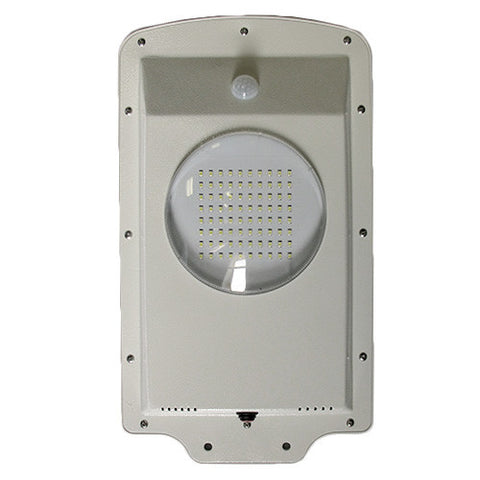 Automatic Outdoor Solar Lighting