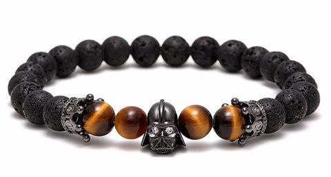 The Dark Lord Bracelet (4 colors)