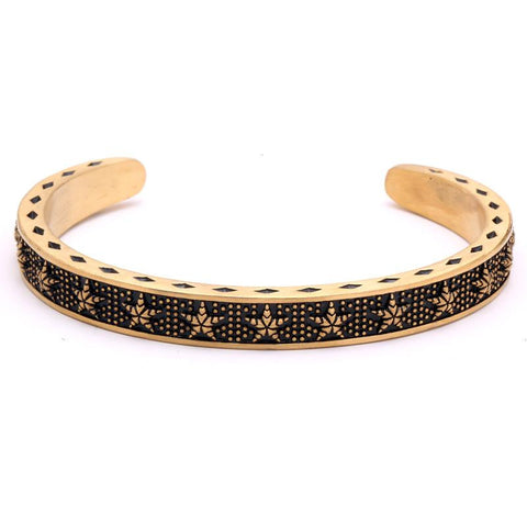 Bangle Vintage Bracelet (2 colors)