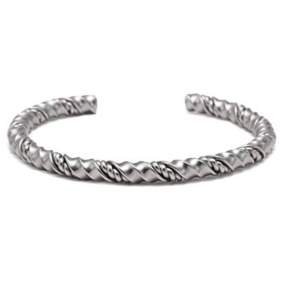 Twisted Bracelets (3 colors)