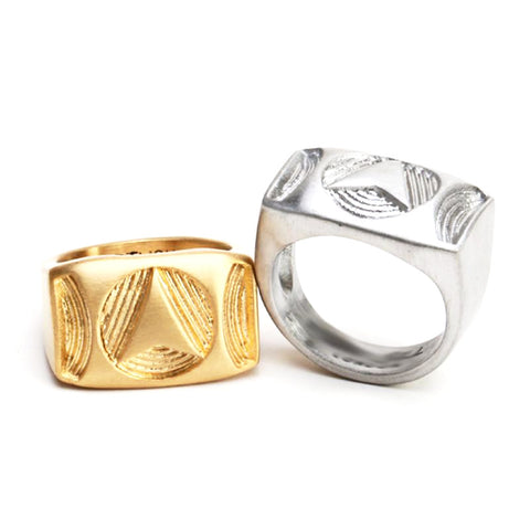 Kinetic Ring (2 colors)