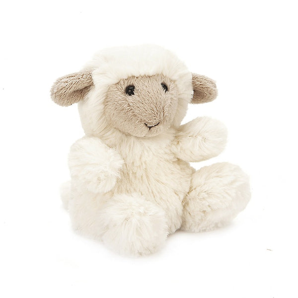 Jellycat Baby Poppet Sheep