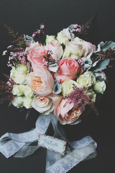 Bridal Bouquet Workshops