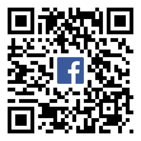 Scan the image to to check out our upcoming Facebook Live.