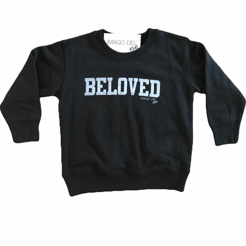 Beloved- Sweatshirt