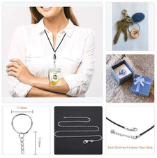 Add-Ons & Accessories (keychains, lanyards, necklace chains, gift boxes, etc.)