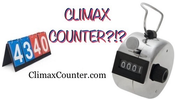 [Rated-R] Climax Counter!