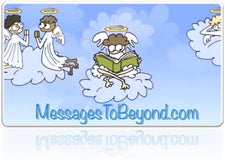 MessagesToBeyond.com