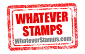 Whatever STAMPS!