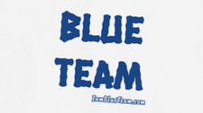 BLUE TEAM! (IamBlueTeam.com)