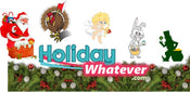 HolidayWhatever.com