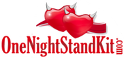 [Rated-R] One Night Stand Kit?!? (OneNightStandKit.com)