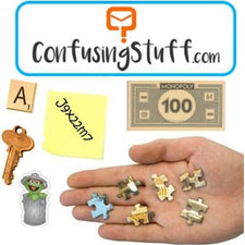 ConfusingStuff.com (But, Why?!) - Just to Confuse Friends!!