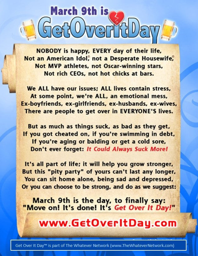 "GetOverItDay.com ""Perspective Poem"" - Pass it on!"