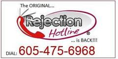 RejectionHotline.com