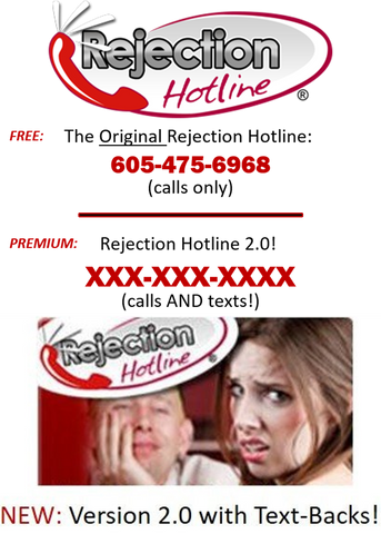 RejectionHotline-dot-com-TheWhateverNetwork