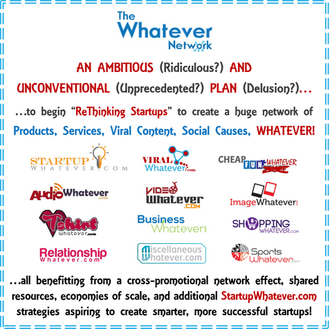 TheWhateverNetwork.com