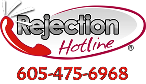 the rejection hotline rejectionhotline com the whatever network