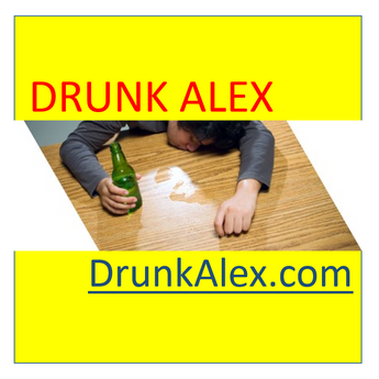Drunk Alex Spring Break (MP3 Download)