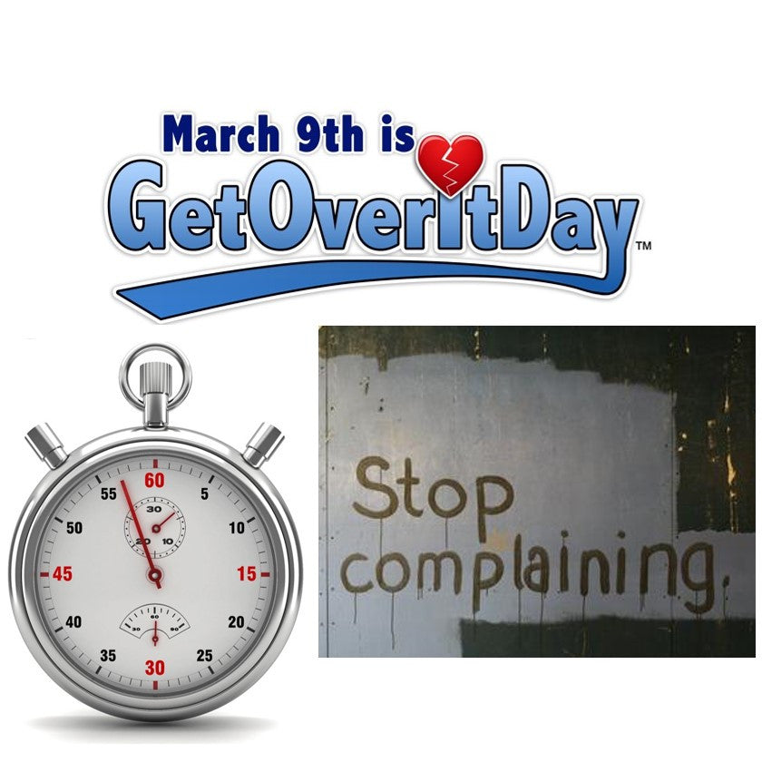 """PERSPECTIVE!"" - FREE MP3 Download for ""Get Over It Day!"""