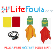 LifeFouls.com EVERYTHING Pack!
