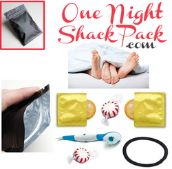 One Night Shack Pack?!? (OneNightShackPack.com)