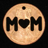 "M❤M Penny! (""Whatever Pennies"" from PennyWhatever.com)"