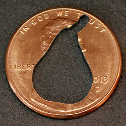 "PEAR Penny! (""Whatever Pennies"" from PennyWhatever.com)"