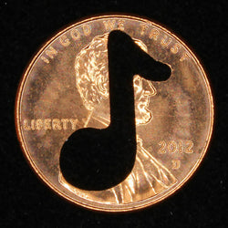 "MUSIC Penny! (""Whatever Pennies"" from PennyWhatever.com)"