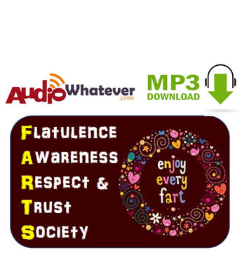 F.A.R.T.S (MP3 Download)