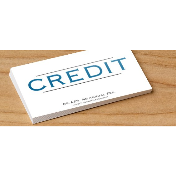 YouGotCarded.com: Credit (Card)
