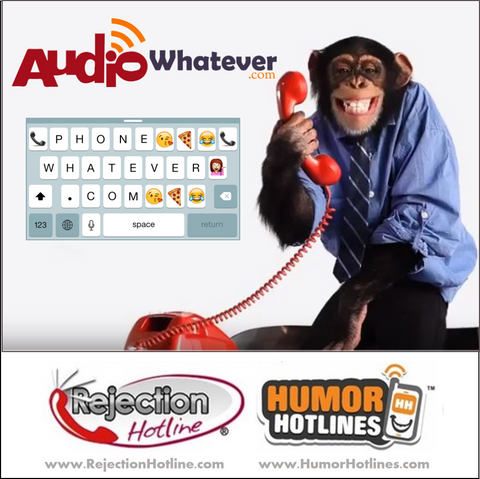 13.   Santa Hotline [Note: NOT for kids!] (HumorHotlines.com)