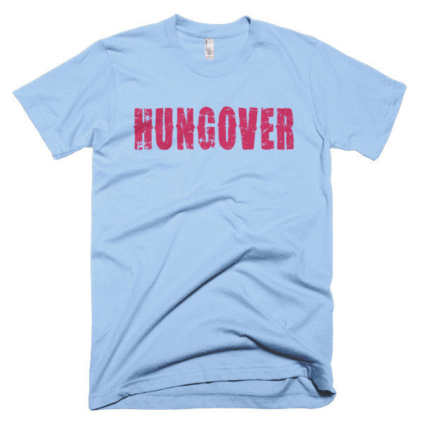 """Hungover"""