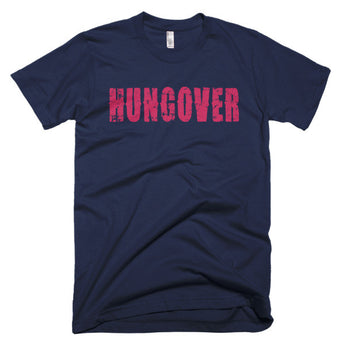 Hungover - Basic Tee