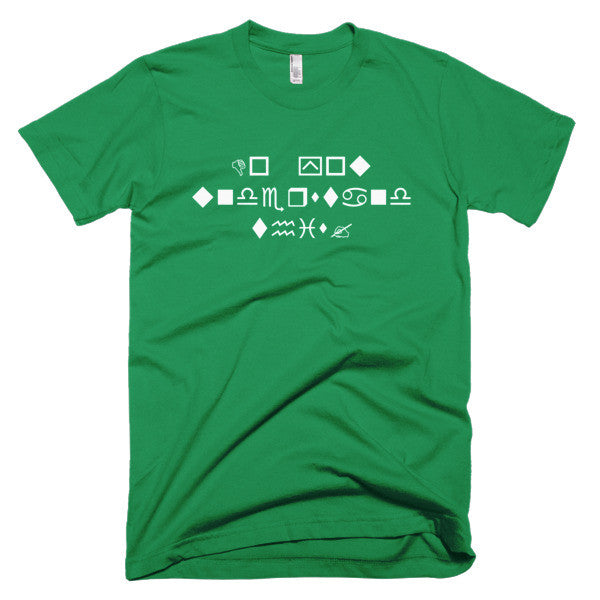 "WingDing ""Do You Understand This?"" T-Shirt"