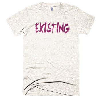 Existing - Extra Soft (Tri-Blend)