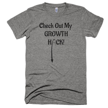 Growth Hack - Extra Soft (Tri-Blend)
