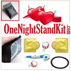 One Night Stand Kit?!? (OneNightStandKit.com)