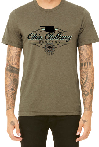 Okie Clothing