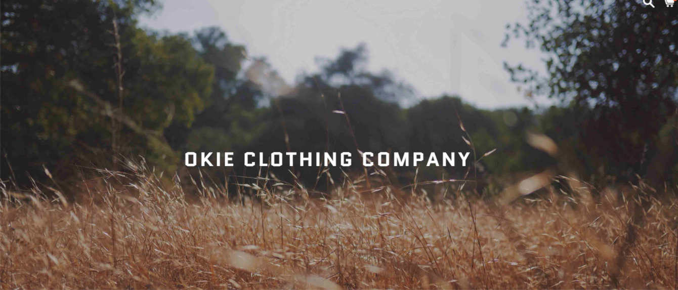 Okie Clothing Company