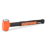 "16"" Indestructible Striking Hammer, 2.5 lb."