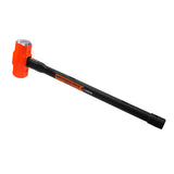 "24"" Indestructible Handle Sledge Hammer, 8 lb."