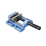 "4"" 3-way Uni-Grip Drill Press Vise, Blue"