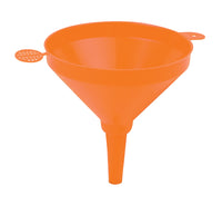 Conical PE Funnel (Orange)