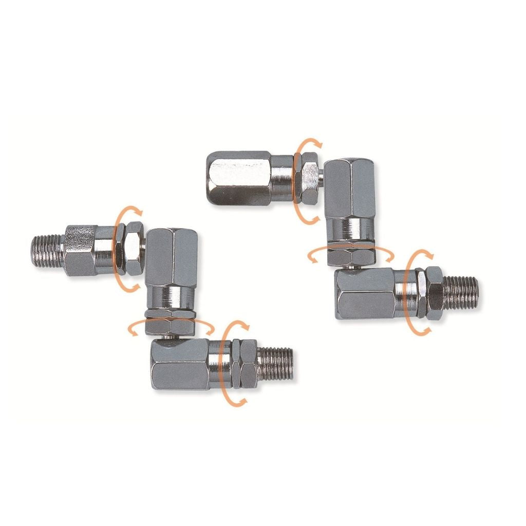 Z-Grease Swivel Control Valve