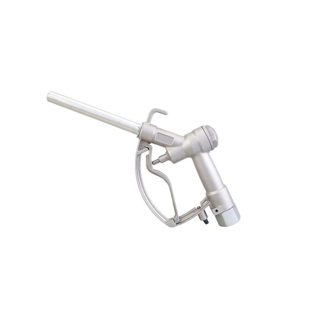 Manual Fuel Nozzle with Swivel