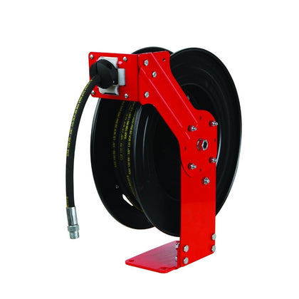 Single Arm Air/Water Hose Reel