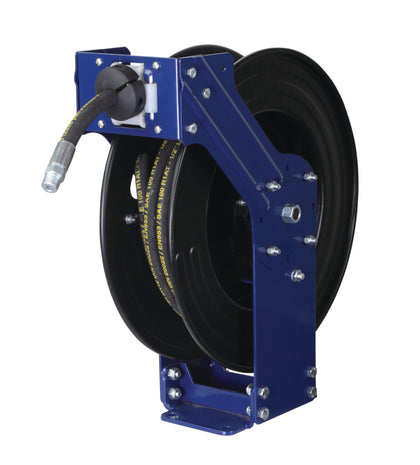 Dual Arm Oil Reel