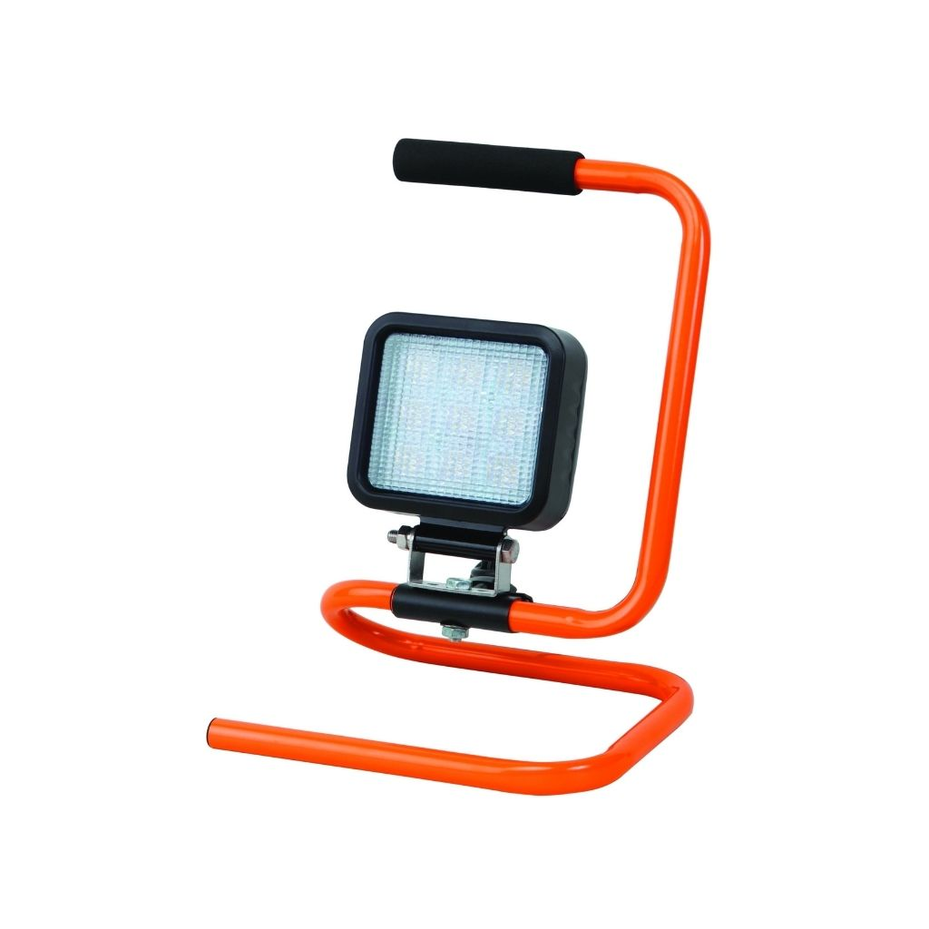 27W Portable LED Worklight with Stand